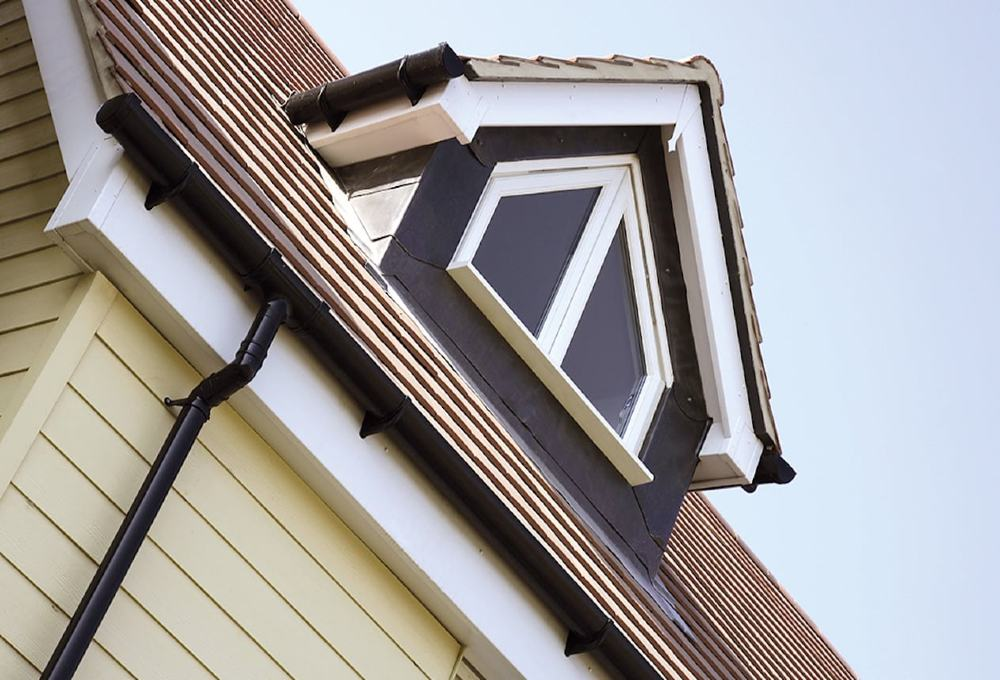 Fitter fascias and soffits