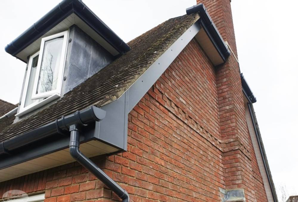 Gutter installation essex