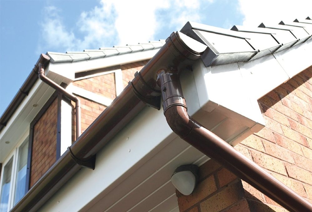 UPVC Fascis and soffits installer